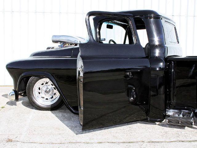 Truck 1955 1959 Suicide Doors Task Force 5252 Lambo