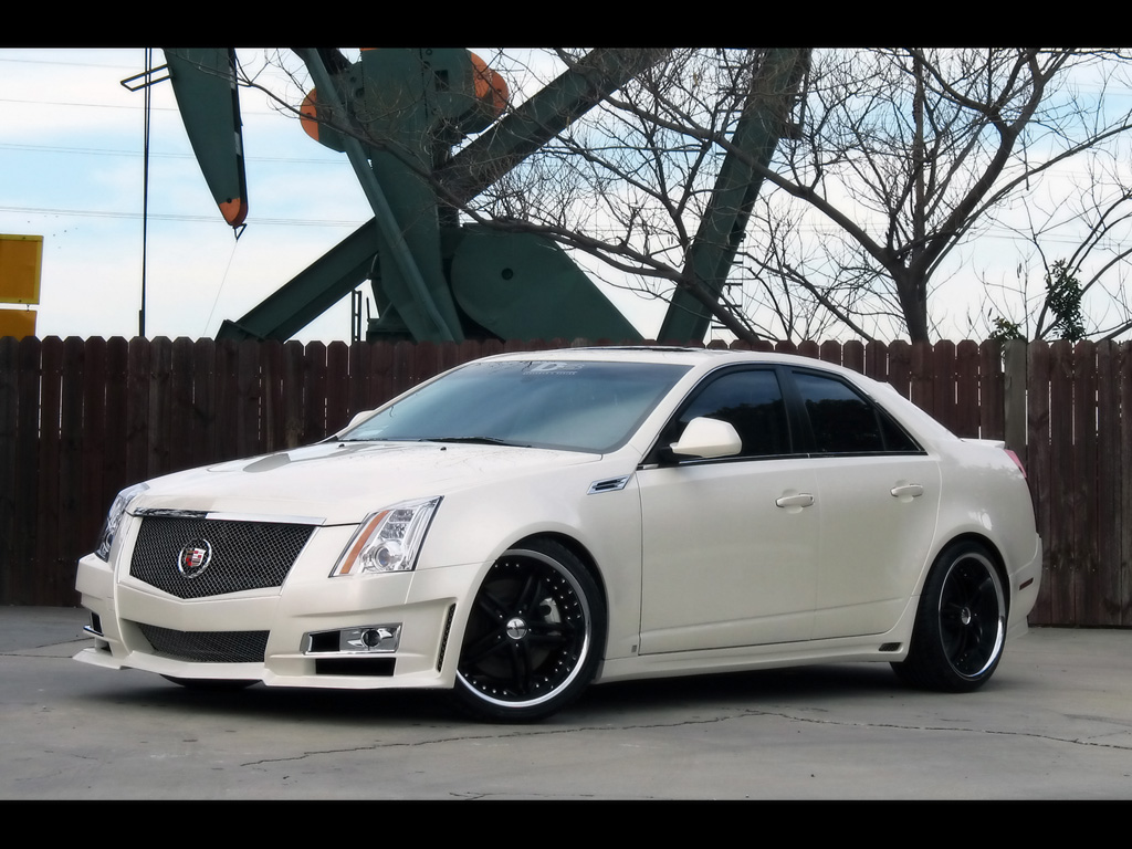 cadillac vsport twin product store turbo trifecta packages forums custom cts