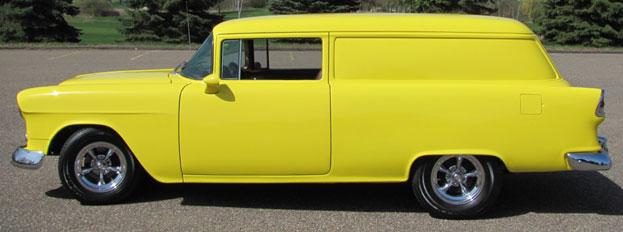 Chevrolet Suicide Door Conversions Suicide Door Kits