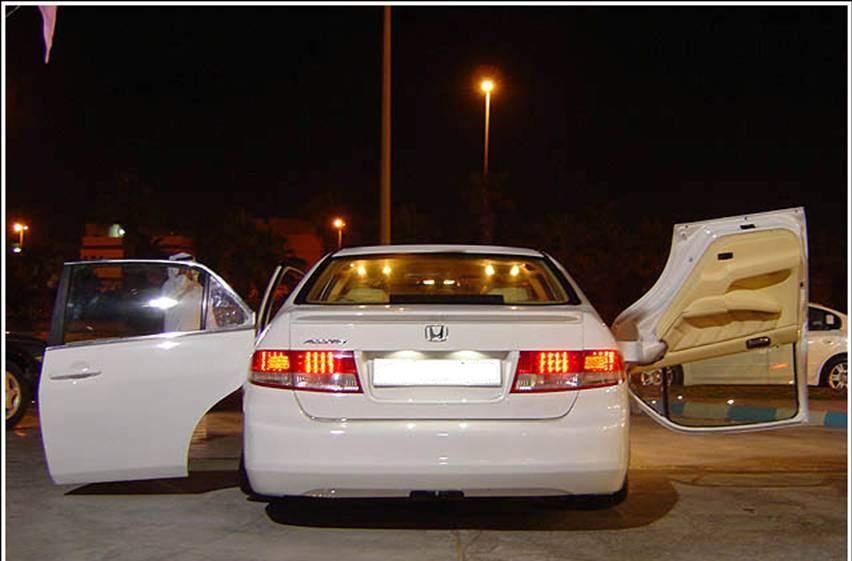 Smart Car Kits >> Accord 2006-2007 2+4 Doors : Lambo Doors, Suicide Doors ...