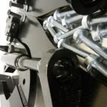 2003-2009 hummer h2 bolt on lambo doors Scissor Doors Inc. 15