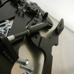 2003-2009 hummer h2 bolt on lambo doors Scissor Doors Inc. 17