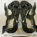 2003-2009 hummer h2 bolt on lambo doors Scissor Doors Inc.13