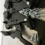 2003-2009 hummer h2 bolt on lambo doors Scissor Doors Inc.18