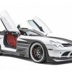 2009-Hamann-Volcano-Mercedes-Benz-SLR-Front-Side-Door-Open-View-800x600