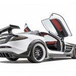 2009-Hamann-Volcano-Mercedes-Benz-SLR-Rear-Side-Door-Open-View-800x600
