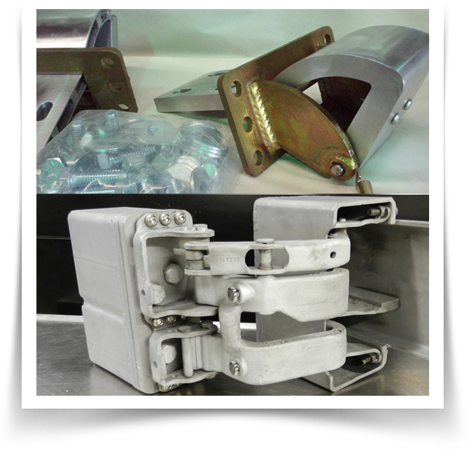 By Making Our Hinges The Right Shape And Size For Your Vehicle, We Have  Streamlined Much Of The Installation Process, Saving More Time And Money On  Than The ...