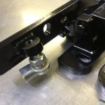 Dodge Charger 300c magnum bolt on rear lambo doors 6