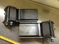 Dodge Lx Chassis 300c charger magnum  Suicide Doors hinges  (5)