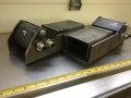 Dodge Lx Chassis 300c charger magnum  Suicide Doors hinges  (6)