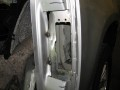 GMC Yukon xl Suicide doors install (16)