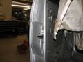 GMC Yukon xl Suicide doors install (25)