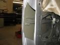 GMC Yukon xl Suicide doors install (26)