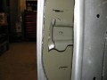 GMC Yukon xl Suicide doors install (32)