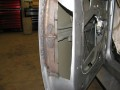 GMC Yukon xl Suicide doors install (34)