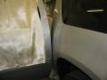 GMC Yukon xl Suicide doors install (40)
