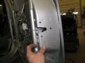 GMC Yukon xl Suicide doors install (43)