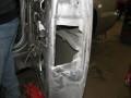 GMC Yukon xl Suicide doors install (45)