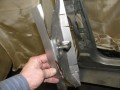 GMC Yukon xl Suicide doors install (48)