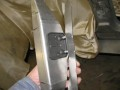 GMC Yukon xl Suicide doors install (49)