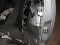GMC Yukon xl Suicide doors install (5)
