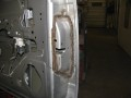 GMC Yukon xl Suicide doors install (53)