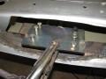 GMC Yukon xl Suicide doors install (54)