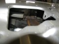 GMC Yukon xl Suicide doors install (56)