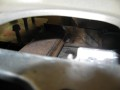 GMC Yukon xl Suicide doors install (59)