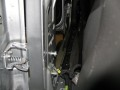 GMC Yukon xl Suicide doors install (6)