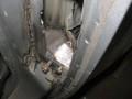 GMC Yukon xl Suicide doors install (62)
