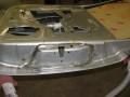 GMC Yukon xl Suicide doors install (66)