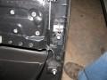GMC Yukon xl Suicide doors install (78)