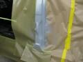 GMC Yukon xl Suicide doors install (82)