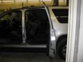 GMC Yukon xl Suicide doors install (87)