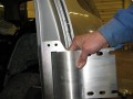 GMC Yukon xl Suicide doors install (9)