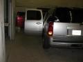 GMC Yukon xl Suicide doors install (94)