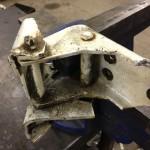 OEM-Factory-car-door-hinge -rebuild-