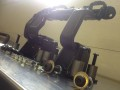 Toyota Hilux 180 suicide doors hinge install kit (10)