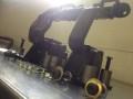 Toyota Hilux 180 suicide doors hinge install kit (11)