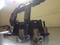 Toyota Hilux 180 suicide doors hinge install kit (17)