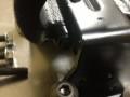 Toyota Hilux 180 suicide doors hinge install kit (8)